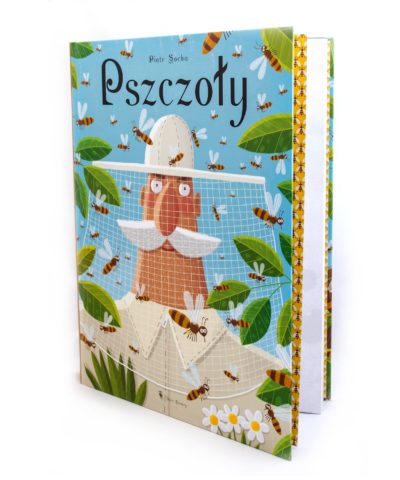 "Piotr Socha: "" Pszczoły""-"