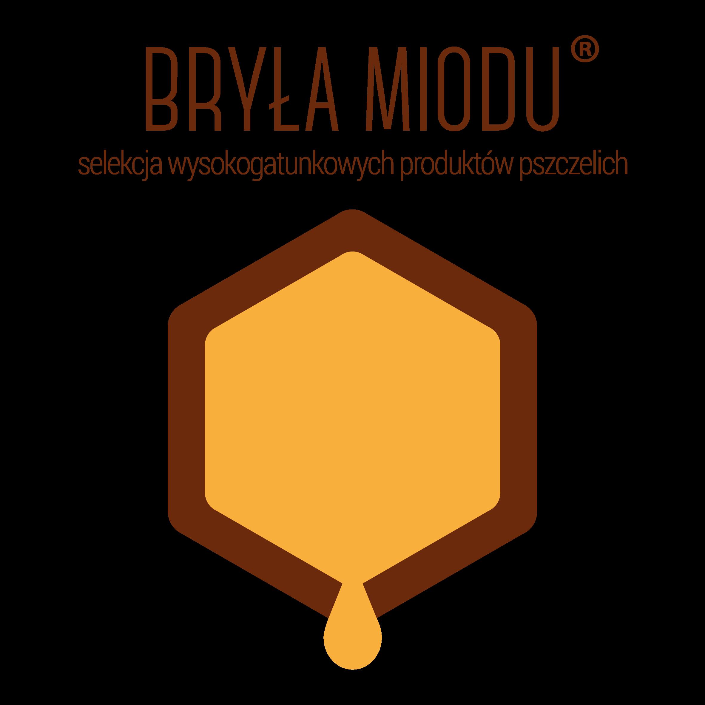 Naturalne Produkty Pszczele- Bryła Miodu
